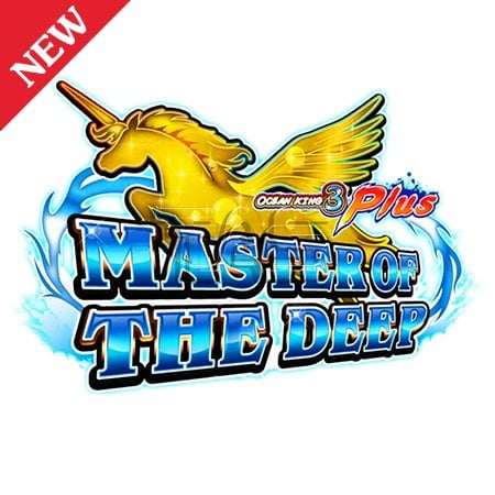 Fish Hunter Game Ocean King 3 Plus Master of The Deep