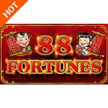 Slot Game Machine 88 Fortunes By Aristocrat