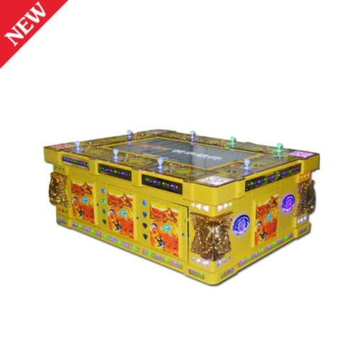 Fish Game Table Gambling Machines For Sale Blackbeard's Fury